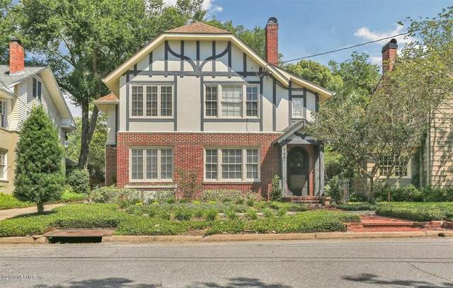 3687 Hedrick St, Jacksonville, FL 32205 (MLS #1060258) :: EXIT Real Estate Gallery