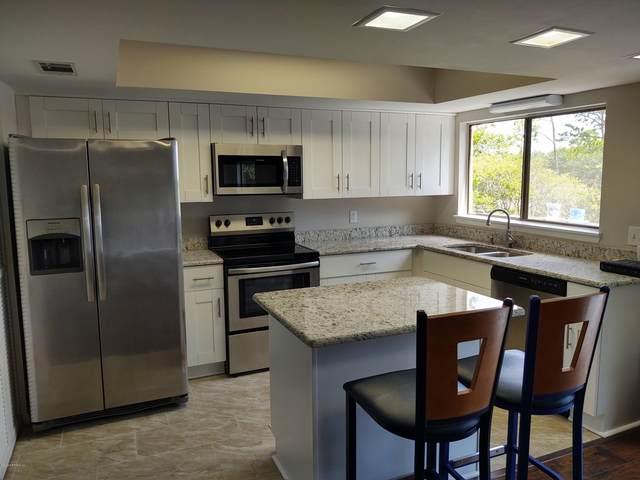 5400 La Moya Ave #5, Jacksonville, FL 32210 (MLS #1060259) :: The Hanley Home Team