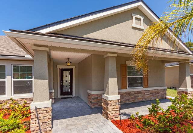 4963 Ballastone Dr, Jacksonville, FL 32257 (MLS #1060275) :: EXIT Real Estate Gallery