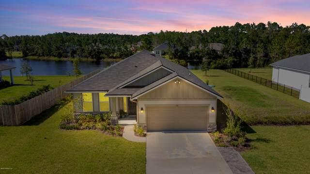 116 Goldenrod Lake Dr, St Augustine, FL 32084 (MLS #1060277) :: Oceanic Properties