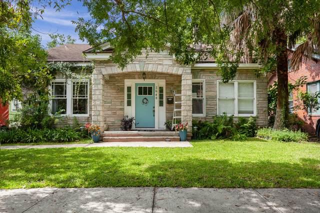 2648 College St, Jacksonville, FL 32204 (MLS #1060290) :: The Hanley Home Team