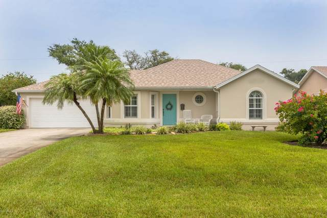 5360 5TH St, St Augustine, FL 32080 (MLS #1060300) :: Noah Bailey Group