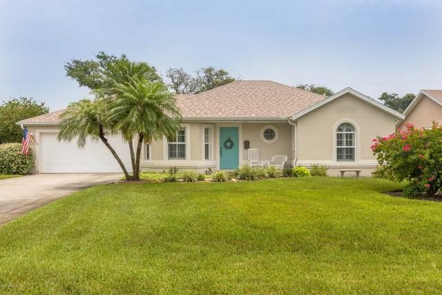 5360 5TH St, St Augustine, FL 32080 (MLS #1060300) :: The Hanley Home Team