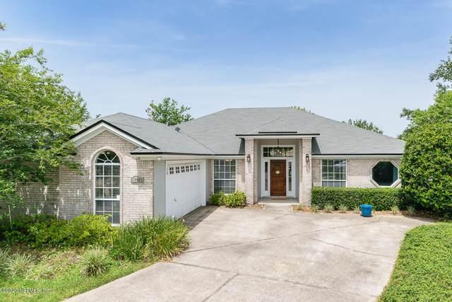13041 Autumn River Rd N, Jacksonville, FL 32224 (MLS #1060306) :: 97Park