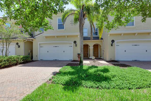 108 Oyster Bay Way, Ponte Vedra, FL 32081 (MLS #1060325) :: The Volen Group, Keller Williams Luxury International