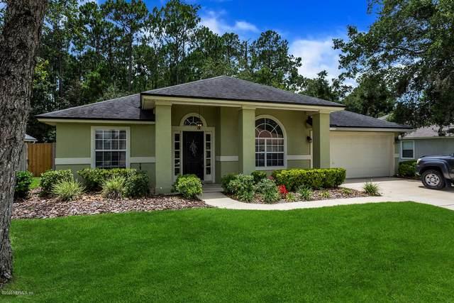 1052 Durbin Parke Dr, Jacksonville, FL 32259 (MLS #1060327) :: Noah Bailey Group