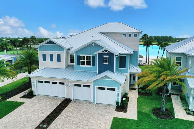 133 Rum Runner Way, St Johns, FL 32259 (MLS #1060334) :: The Hanley Home Team