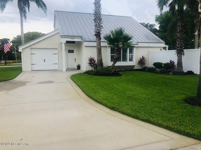 1010 Seabreeze Ave, Jacksonville Beach, FL 32250 (MLS #1060339) :: 97Park