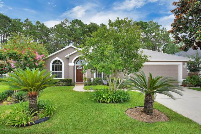 915 Hyannis Port Dr, Jacksonville, FL 32225 (MLS #1060350) :: The Every Corner Team