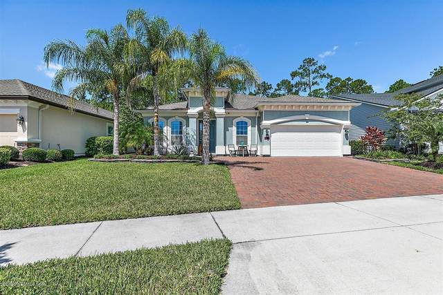 72 Bonita Vista Dr, Ponte Vedra, FL 32081 (MLS #1060368) :: The Volen Group, Keller Williams Luxury International