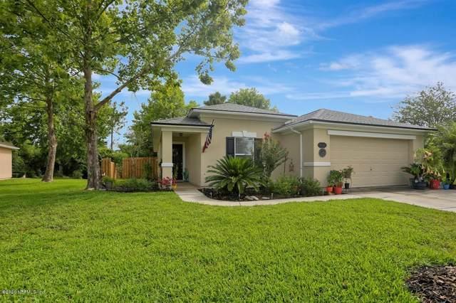 1220 Nochaway Dr, St Augustine, FL 32092 (MLS #1060379) :: The Hanley Home Team