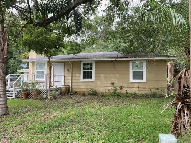3753 Cascade Ct, Jacksonville, FL 32207 (MLS #1060382) :: Memory Hopkins Real Estate