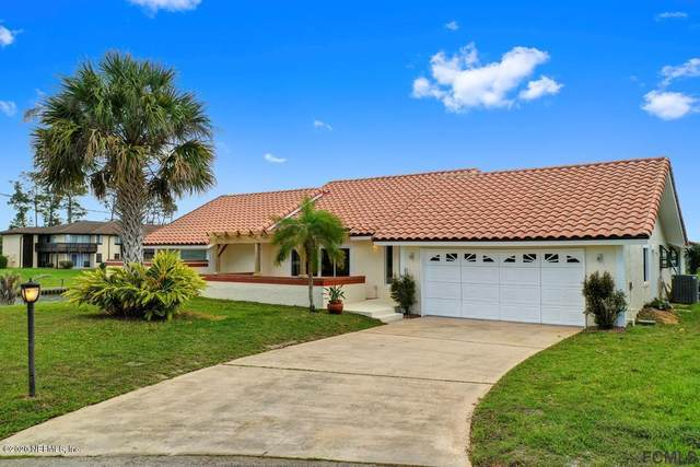 28 Clearview Ct S, Palm Coast, FL 32137 (MLS #1060386) :: Oceanic Properties