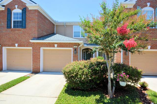 13307 Stone Pond Dr, Jacksonville, FL 32224 (MLS #1060389) :: Oceanic Properties