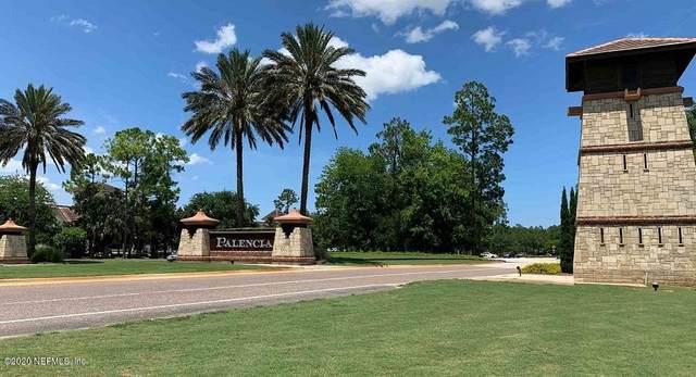 125 Calle El Jardin #104, St Augustine, FL 32095 (MLS #1060392) :: Homes By Sam & Tanya