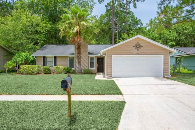 10720 Hearthstone Dr, Jacksonville, FL 32257 (MLS #1060395) :: The Every Corner Team