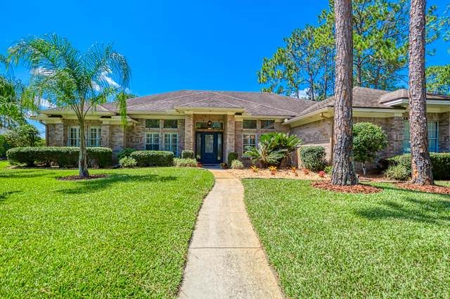 3112 Mohave Way, Jacksonville, FL 32259 (MLS #1060402) :: The Hanley Home Team