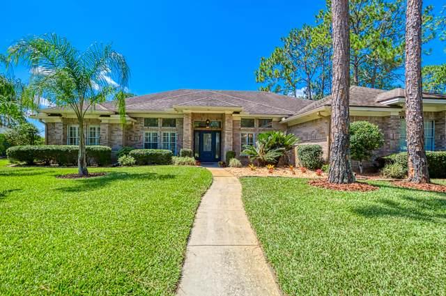 3112 Mohave Way, Jacksonville, FL 32259 (MLS #1060402) :: Momentum Realty
