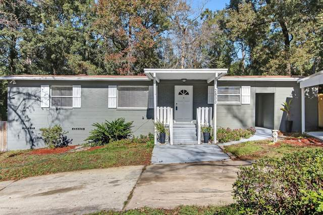 2833 Emily Ln, Jacksonville, FL 32216 (MLS #1060413) :: Bridge City Real Estate Co.