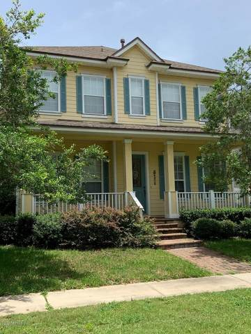 416 Central St, St Augustine, FL 32095 (MLS #1060416) :: The Newcomer Group