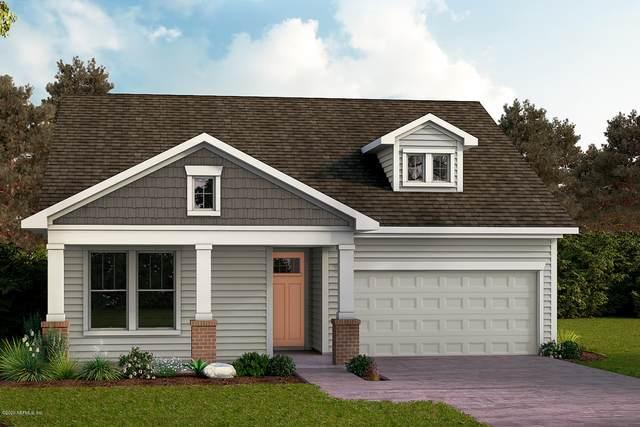 144 Pioneer Village Dr, Ponte Vedra, FL 32081 (MLS #1060419) :: Momentum Realty
