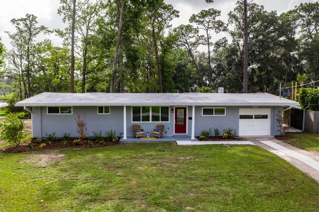1016 Ovington Rd S, Jacksonville, FL 32216 (MLS #1060427) :: The Every Corner Team