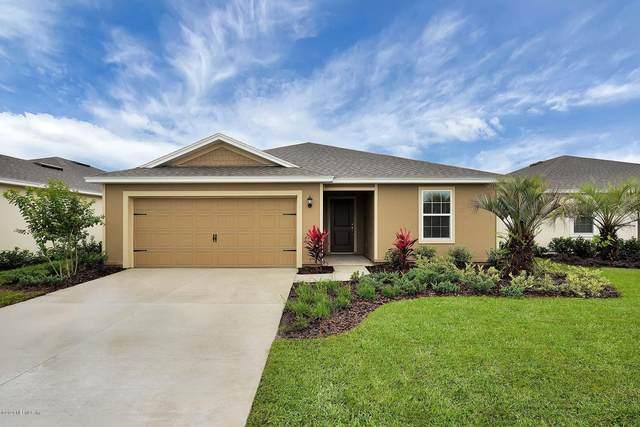 8684 Lake George Cir W, Macclenny, FL 32063 (MLS #1060431) :: Memory Hopkins Real Estate