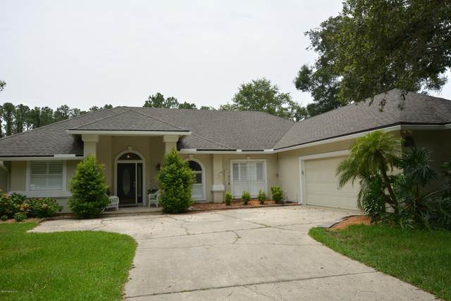 400 Chipley Pl, St Johns, FL 32259 (MLS #1060470) :: The Hanley Home Team