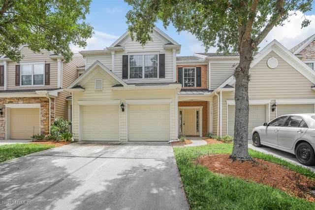 11181 Castlemain Cir W, Jacksonville, FL 32256 (MLS #1060482) :: The Perfect Place Team
