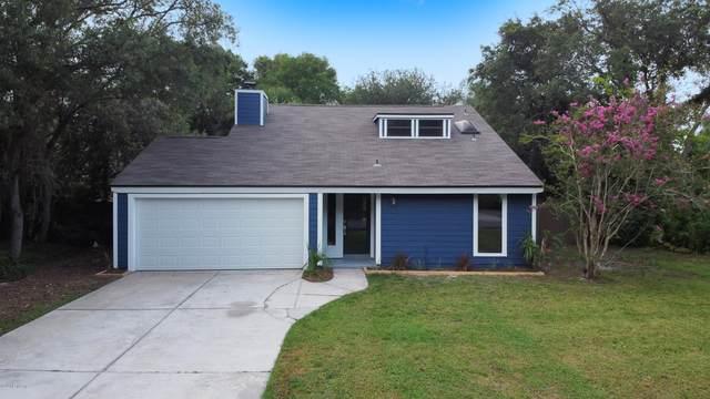 1032 Kings Rd, Neptune Beach, FL 32266 (MLS #1060507) :: Ponte Vedra Club Realty