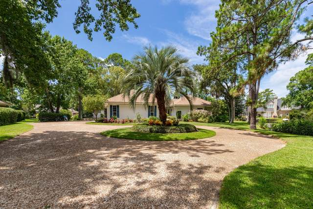 24503 Indian Midden Way, Ponte Vedra Beach, FL 32082 (MLS #1060521) :: Noah Bailey Group