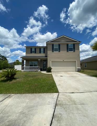 6101 Black Filly Ln, Jacksonville, FL 32234 (MLS #1060524) :: Bridge City Real Estate Co.