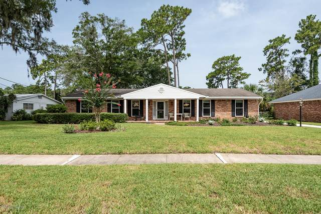 1242 Catalina Rd W, Jacksonville, FL 32216 (MLS #1060533) :: The Hanley Home Team