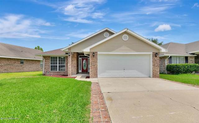 2859 Cross Creek Dr, GREEN COVE SPRINGS, FL 32043 (MLS #1060534) :: EXIT Real Estate Gallery