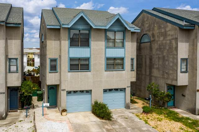 2271 2ND St S, Jacksonville Beach, FL 32250 (MLS #1060535) :: EXIT Real Estate Gallery