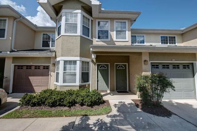 3750 Silver Bluff Blvd #2004, Orange Park, FL 32065 (MLS #1060541) :: Homes By Sam & Tanya