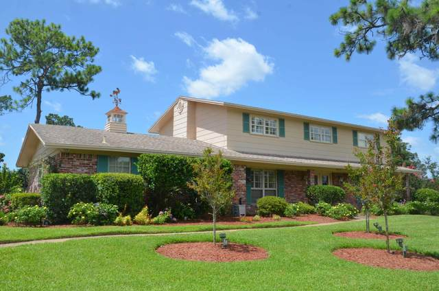 6808 Simca Dr, Jacksonville, FL 32277 (MLS #1060546) :: The Every Corner Team