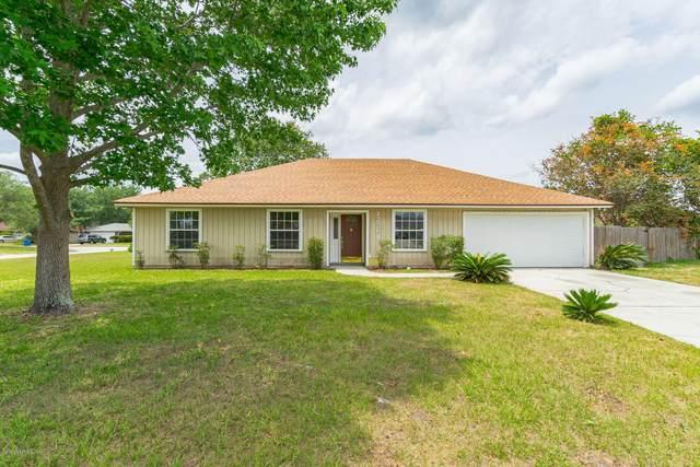 12561 Dorwinion Ct, Jacksonville, FL 32225 (MLS #1060549) :: Bridge City Real Estate Co.