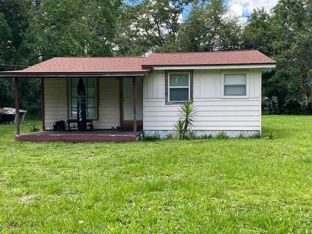9045 Taylor Field Rd, Jacksonville, FL 32222 (MLS #1060556) :: Berkshire Hathaway HomeServices Chaplin Williams Realty