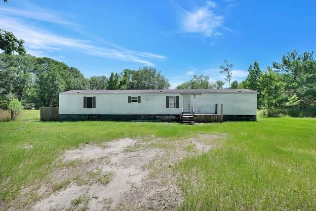 5051 Ravenwood Dr, GREEN COVE SPRINGS, FL 32043 (MLS #1060558) :: Memory Hopkins Real Estate