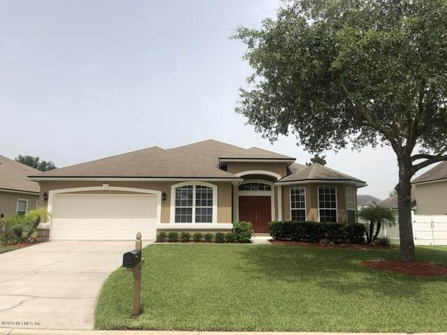 3704 Southbank Cir, GREEN COVE SPRINGS, FL 32043 (MLS #1060560) :: The Hanley Home Team