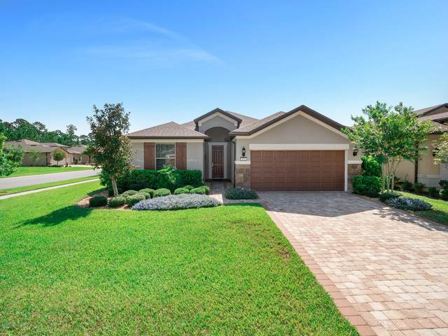 195 Sweet Pine Trl, Ponte Vedra, FL 32081 (MLS #1060563) :: Berkshire Hathaway HomeServices Chaplin Williams Realty