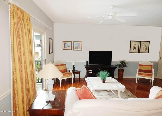 955 Registry Blvd #204, St Augustine, FL 32092 (MLS #1060564) :: Memory Hopkins Real Estate