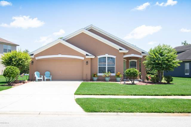 916 Las Navas Pl, St Augustine, FL 32092 (MLS #1060587) :: The Hanley Home Team