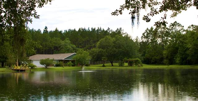 5892 County Rd 209 S, GREEN COVE SPRINGS, FL 32043 (MLS #1060625) :: Menton & Ballou Group Engel & Völkers