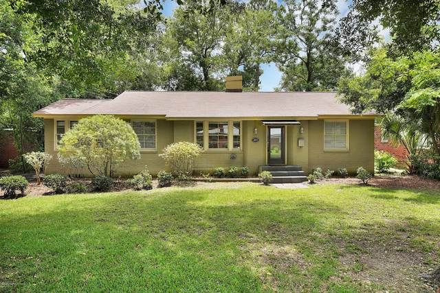 4015 Gadsden Rd, Jacksonville, FL 32207 (MLS #1060631) :: Berkshire Hathaway HomeServices Chaplin Williams Realty