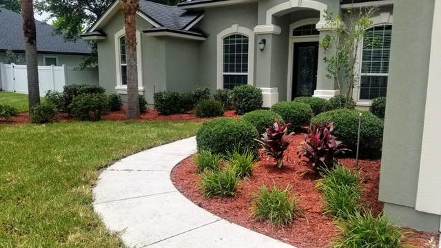 97211 Bluff View Cir, Yulee, FL 32097 (MLS #1060637) :: Noah Bailey Group