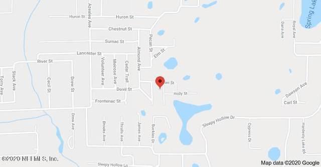 103 Linden Ave, Interlachen, FL 32148 (MLS #1060654) :: The Every Corner Team