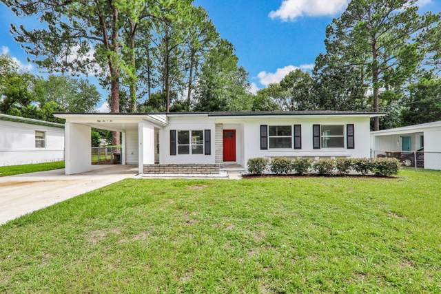 5202 Shirley Ave, Jacksonville, FL 32210 (MLS #1060679) :: Bridge City Real Estate Co.