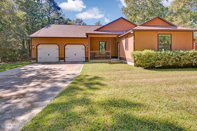 95079 Oriole St, Fernandina Beach, FL 32034 (MLS #1060687) :: Memory Hopkins Real Estate